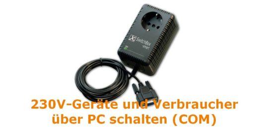 230V-Profi-Schaltbox-serieller-Anschluss