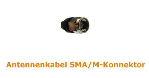 Antennenkabel-SMA-M-Konnektor