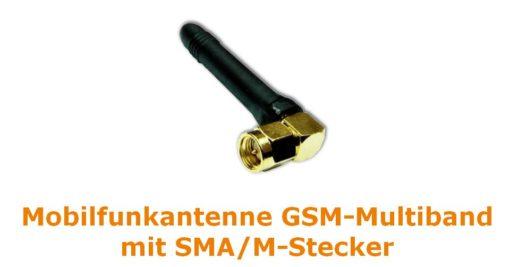 Mobilfunkantenne-GSM-Multiband-mit-SMA-Stecker