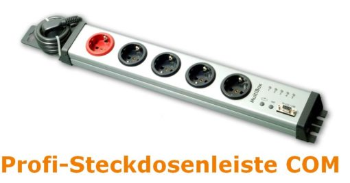 Profi-Steckdosenleiste-mit-PC-Anschluss-COM