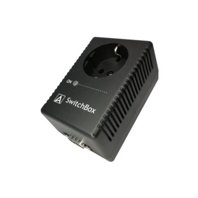 SB1105 SwitchBox-relais