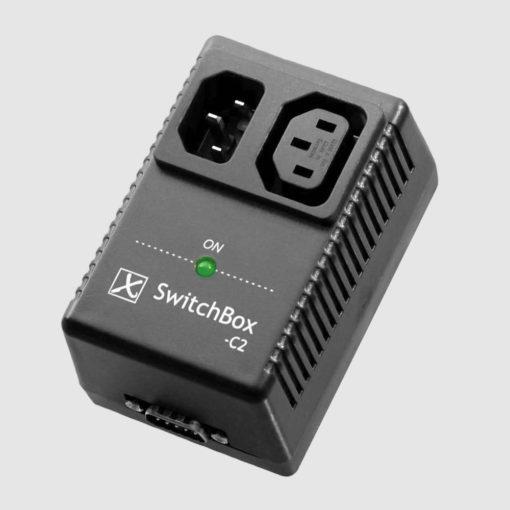 SB2100 SwitchBox-C2