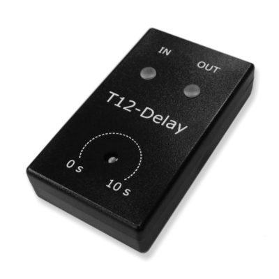 12V-Trigger-Delay-Verzögerungsschalter