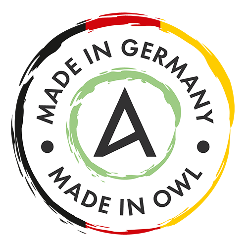 ANTRAX Made in Germany / Made in OWL